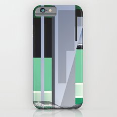 Rolling Through The Pines iPhone 6s Slim Case
