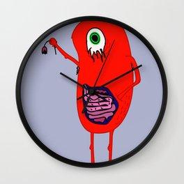 sk8 or die Wall Clock