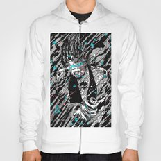 Time, Matter and Black Holes. Hoody