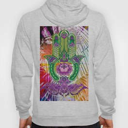 Protection from the Goddess Isis Hoody