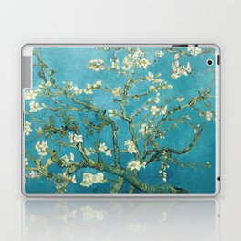 Almond Blossoms by Vincent van Gogh Laptop & iPad Skin