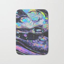 GLASS IN THE PARK Bath Mat
