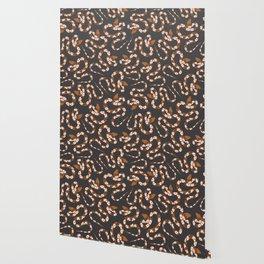 Garden Snake Wallpaper