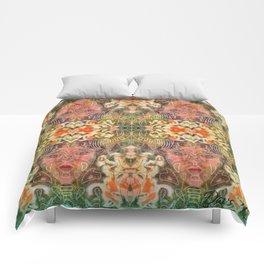 Horny Comforters