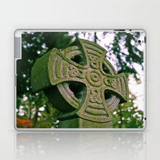 Celtic memories Laptop & iPad Skin