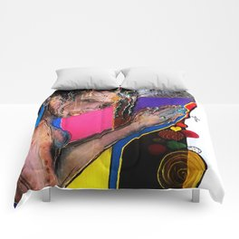 Limitless Comforters
