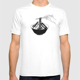 Enjoy Your Meal T-shirt
