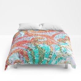 Douce passion - Sweet feeling Comforters