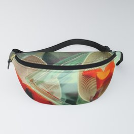 Riser And Shine-er Fanny Pack