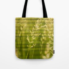 Projections Tote Bag