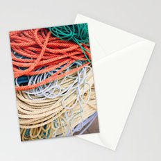 Sailor Rope II Stationery Cards