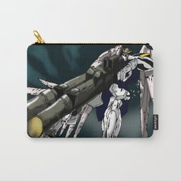 Wing Zero Carry-All Pouch