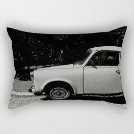 Go Trabi Go Rectangular Pillow