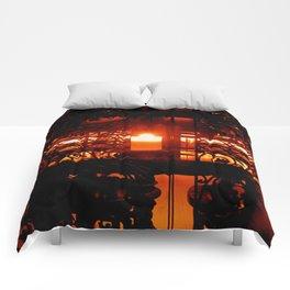 Candleglow Comforters