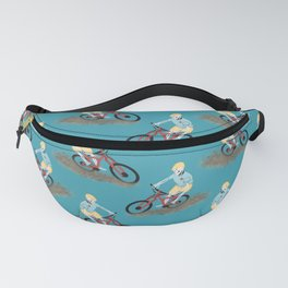 Gnarly Charlie Fanny Pack