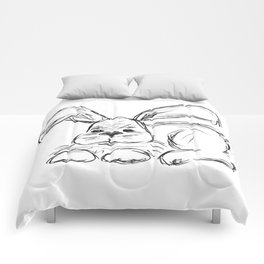 Hip Hop :: A Bunny Rabbit Comforters