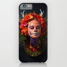 Summer Muertita Front iPhone 6s Slim Case