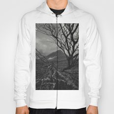 The web of winter Hoody