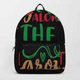Grow Old Along With Me The Best Backpack