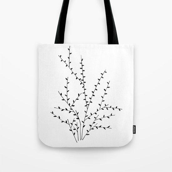 doodle I Tote Bag