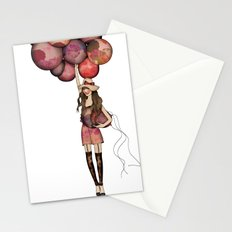 Le Ballon // Birthday IV Stationery Cards