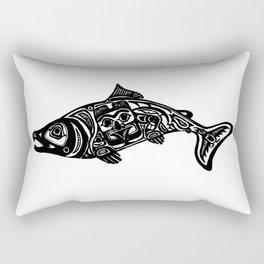Spirit Animals Rectangular Pillow