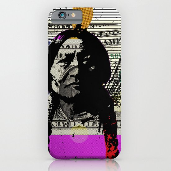 Indian Pop 0.1 iPhone & iPod Case