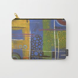 Walking Distance Carry-All Pouch