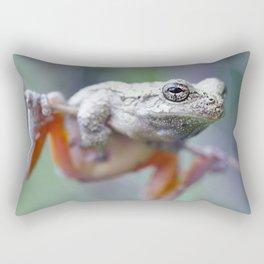 The Acrobat Rectangular Pillow