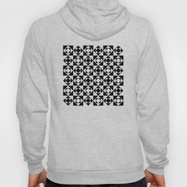 Squares in Squares Hoody