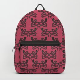 Garter Snake (Zest) Backpack