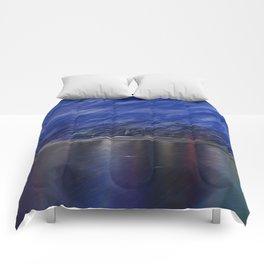 Heavy Rain Comforters