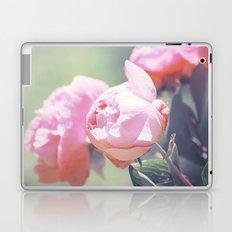 Pink Peony 1 Laptop & iPad Skin