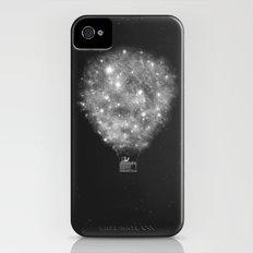 Supernova Sky Ride iPhone (4, 4s) Slim Case