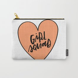 Girl Squad Carry-All Pouch