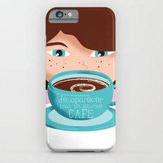 Deseos mañaneros iPhone 6s Slim Case