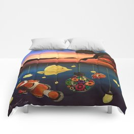 A Dreamers Dream Comforters