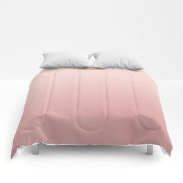 FREAK HEAT - Minimal Plain Soft Mood Color Blend Prints Comforters