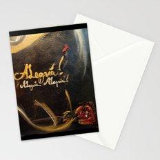 Alegria! Alegria! Alegria! Stationery Cards