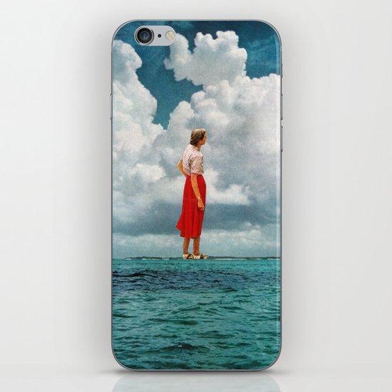 CURRENTS iPhone & iPod Skin