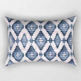 BOHOCHIC TRIBALISM Rectangular Pillow