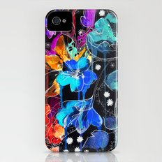Lost in Botanica II Slim Case iPhone (4, 4s)