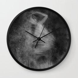 petrificado Wall Clock