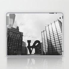 Philly Love Laptop & iPad Skin