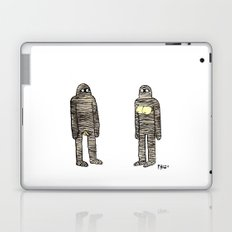 Mummies Laptop & iPad Skin