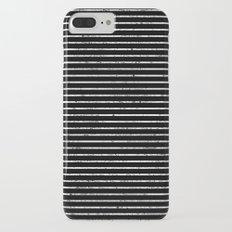 Stripes iPhone 7 Plus Slim Case
