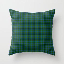 Fletcher Tartan Plaid Throw Pillow