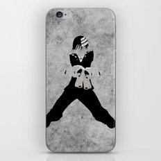 Death the Kid iPhone & iPod Skin