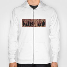 On the way (The Fellowship of the Ring, LOTR) Version 2 Hoody
