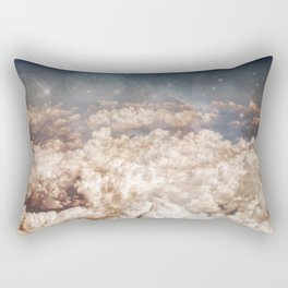 The Dream Factory  Rectangular Pillow
